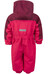 Color Kids Razor Padded Coverall Sparkling Cosmo